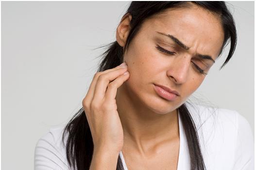 Cách nào làm hết nhức răng sau khi trám? 1