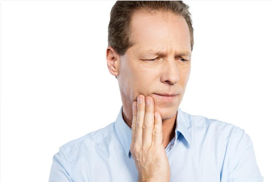 Tại sao lại có cảm giác ê chỗ mới trám răng?