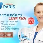 Công nghệ trám răng Laser Tech TIÊN TIẾN & HIỆN ĐẠI số 1