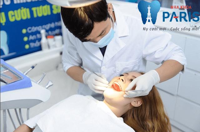 Hàn răng sâu có đau nhức không? [BS tư vấn]