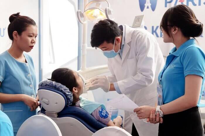 Trị sâu răng tận gốc có cách nào? Trị sâu răng tại nhà bằng cách nào? 3