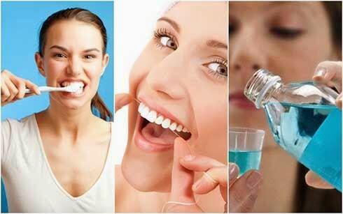 5 Cách phòng ngừa bệnh răng miệng NHANH - ĐƠN GIẢN - HIỆU QUẢ 2