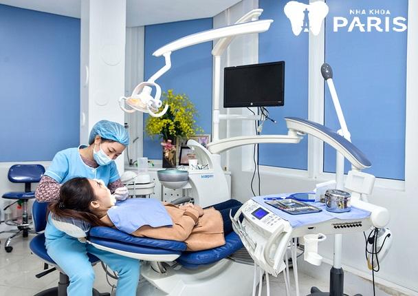 Nguyên nhân và cách khắc phục răng hàm bị vỡ lớn hiệu quả 3