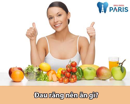 Đau nhức răng nên ăn gì và kiêng ăn gì mới tốt nhất? [BS Tư vấn] 2
