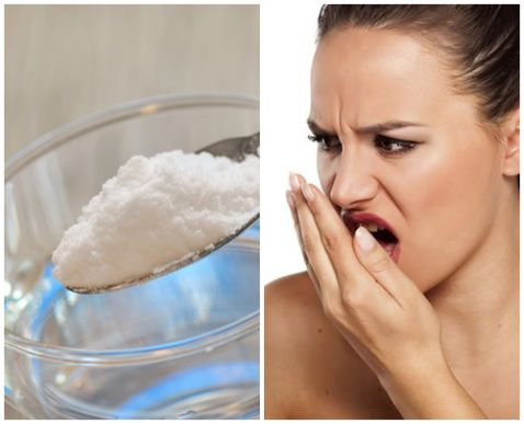 TOP 6 cách chữa sâu răng hôi miệng tại nhà Vĩnh Viễn từ Dân gian 1