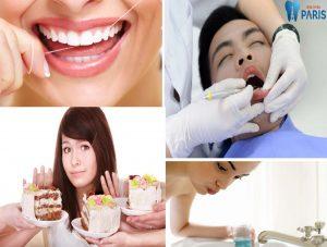 răng sâu nhiều có trám được không