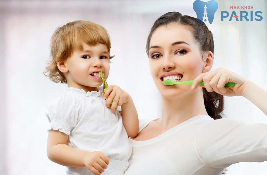 Nguyên nhân trẻ em bị sâu răng sữa & Cách điều trị AN TOÀN 100% 3
