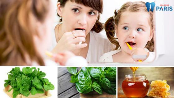 Sâu răng ở trẻ em & những thông tin CẦN THIẾT Nhất cha mẹ Nên Biết 4