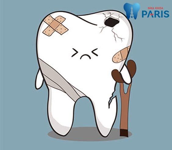 """Thuốc trị đau răng Dentanalgi - Cách trị đau răng """"Dứt Điểm 100%"""" 5"""